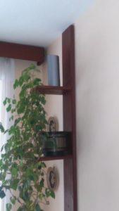 pasívny solenoid Emgeon Home