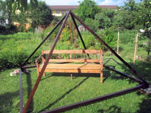 pyramída externá